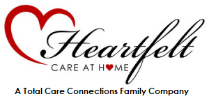 Heartfelt Care At Home: A Total Care Connections Family Company